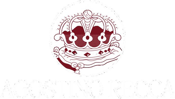 Logo Bianco Vettoriale
